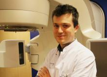 Radiotherapie in Maastro Clinic