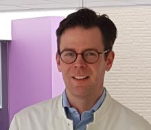 Drs. M.C. Jürgens - Internist / MDL-arts