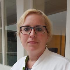 Dr. M.I.A. Rijnders -  Internist